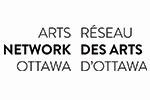Arts Network Ottawa  logo