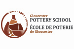 Gloucester Pottery School  logo